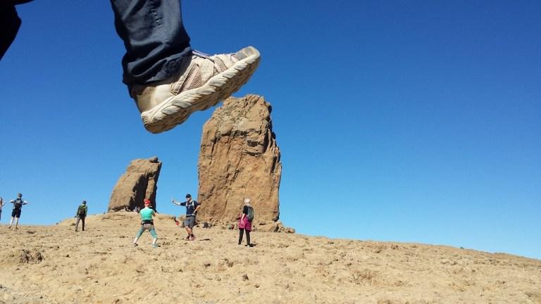 Roque Nublo excursion Gran Canaria