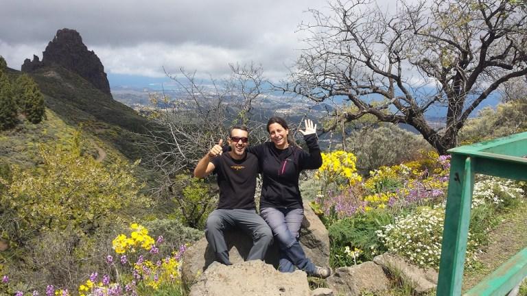 Excursión guiada Gran Canaria