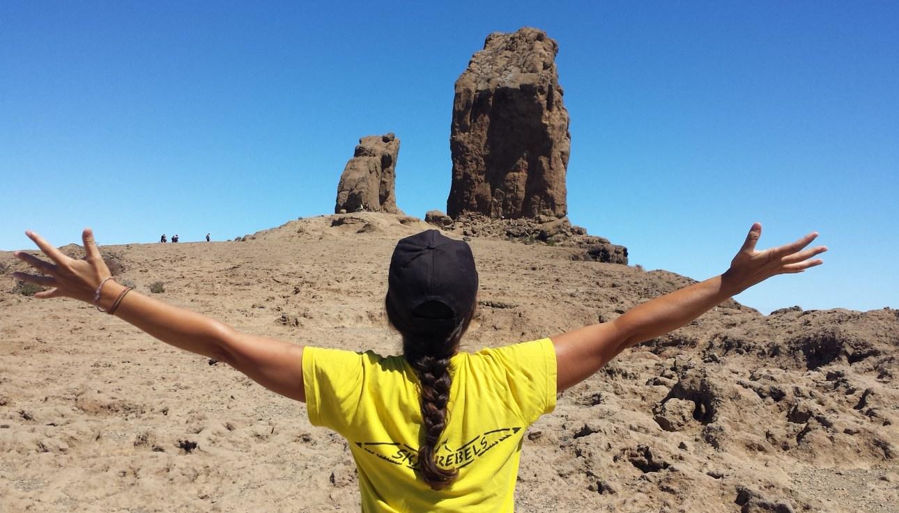Gran Canaria excursion Roque Nublo
