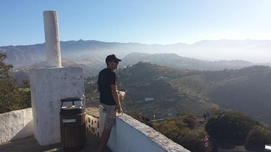 Gran Canaria Unesco tour