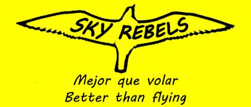 Sky Rebels