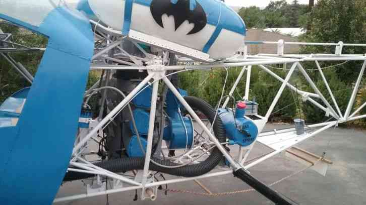 Bell This 47g Static Display With Timed Out Parts And