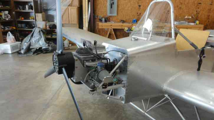 Ca 2 Ultralight Aircraft Very Good Condition 2012 All