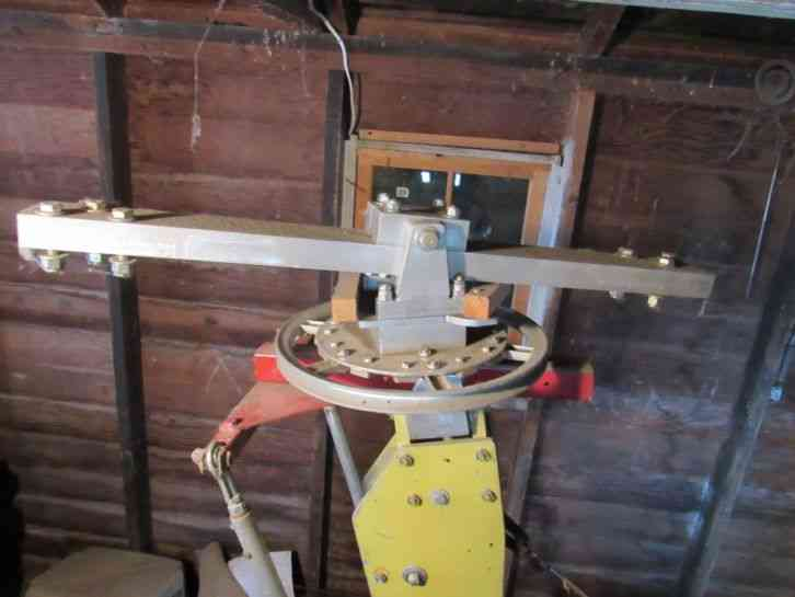 Gyrocopter Rotor Head Good Used Condition Will Be Removed From A