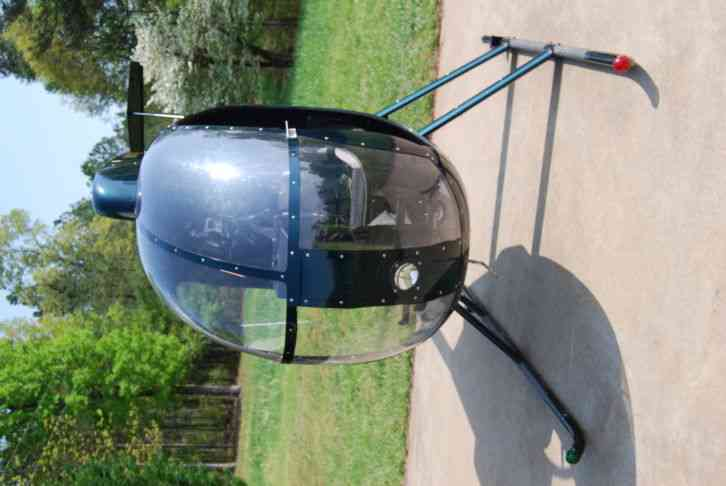Mini 500 Helicopter Please See Photos Without Engine