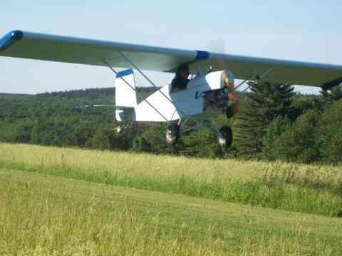 Aeronca L3b For Sale