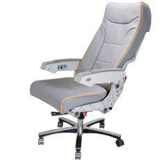Japanese Office Chair Folding Chairs Padded 航空機シート Skyart Japan