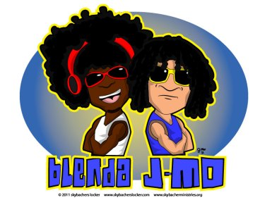 DJ Blenda and J-Mo 2011