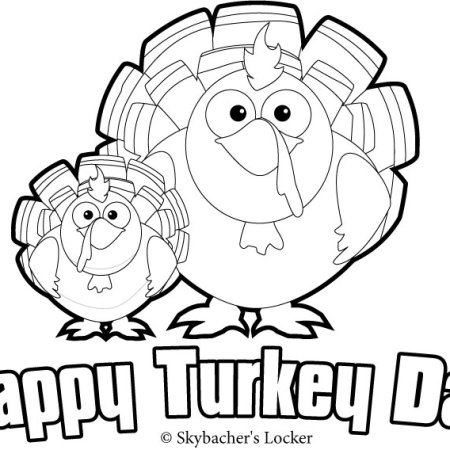 turkey_day_coloring_page