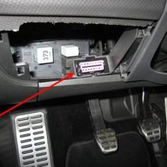 Opel Astra G 1998 Wiring Diagram Yamaha Virago 125 Obd   Sky