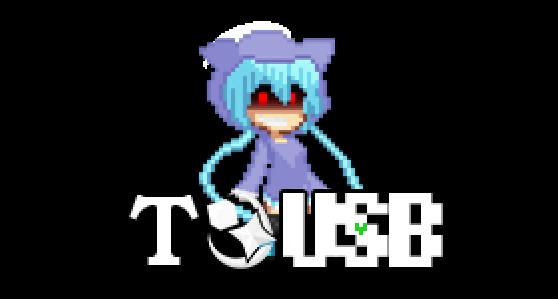 Undertaleの二次創作、TUSBtale を作ってみたという話
