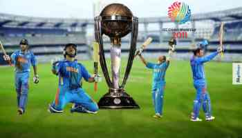 highest run scorer for India in 2011 World Cup