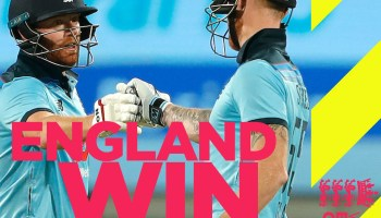 India vs England 3rd ODI highlights, Bairstow's ton took England home