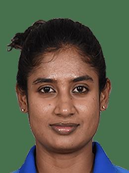mitali raj-Indian Women's cricket team players list with Photos