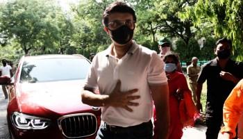Sourav Ganguly Suffer a Heart Attack