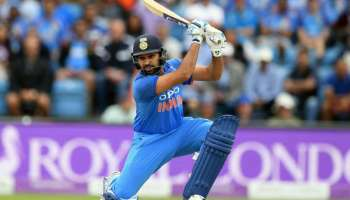 SOME INTERESTING FACTS ABOUT ROHIT SHARMA