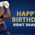 Rohit Sharma's Birthday-30th April Twitter Wishes