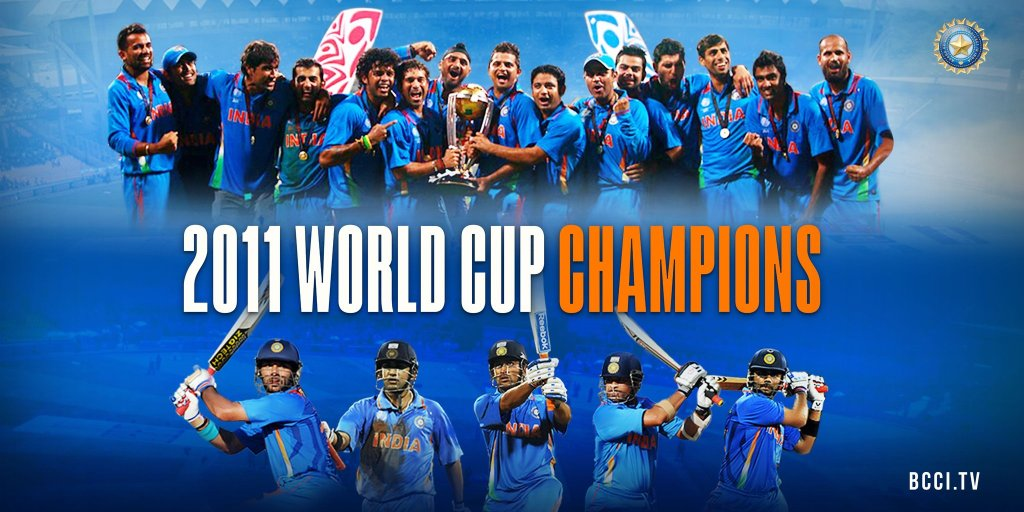world cup 2011
