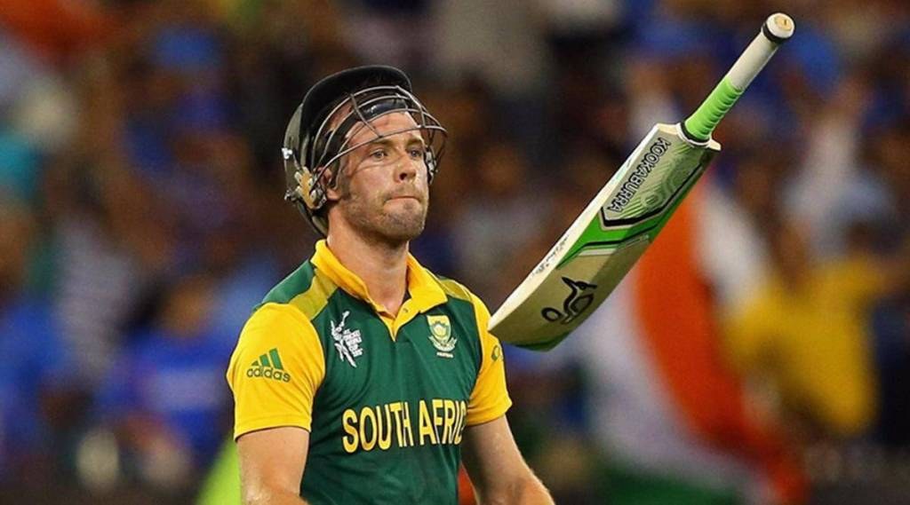 Some Interesting Facts About AB DE Villiers