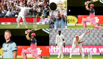 Interesting facts about Ben Stokes