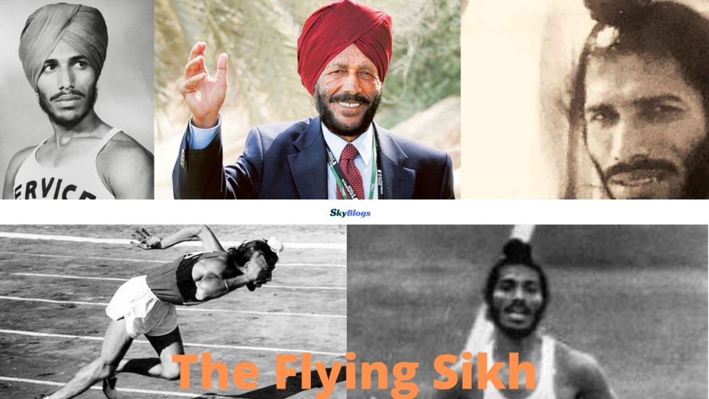 22 Interesting Facts About Milkha Singh The Greatest ever Indian Athlete