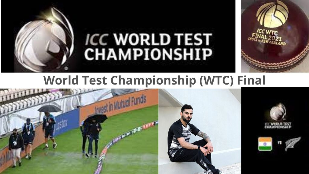 World Test Championship (WTC) Final