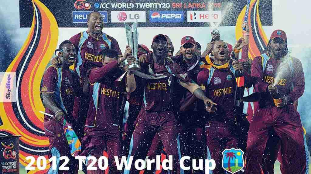 WEST INDIES WON