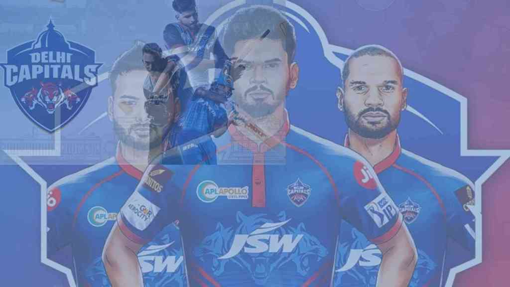 Delhi Capitals On Top With Most Losses in IPL