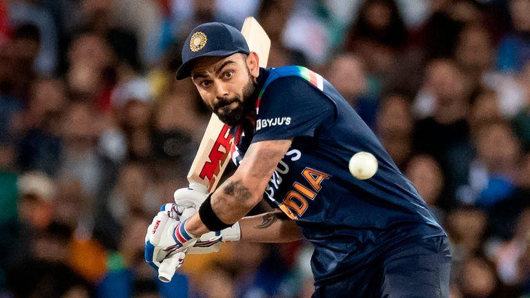 Virat Kohli : Highest Run Scorer in T20I