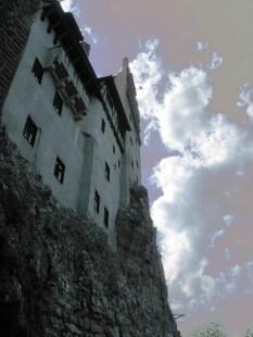 Creepy North Wall