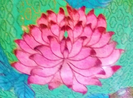 lotus cup