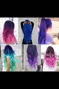 What Is A Good Color To Dye My Hair Quiz ...