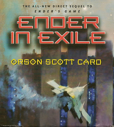 Ender In Exile Skyboat Media