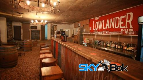 The Lowlander Grahamstown South Africa