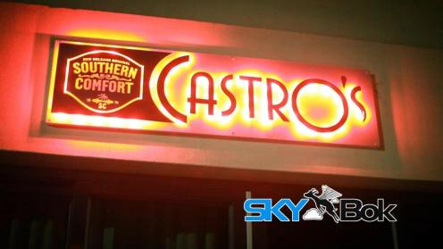 Castros Port Elizabeth South Africa