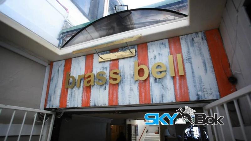 The Brass Bell