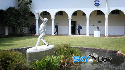 Grey High School Port Elizabeth South Africa