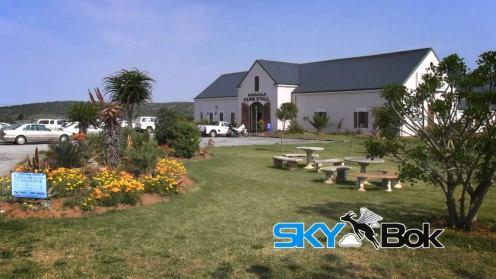 Nanaga Farm Stall Port Elizabeth South Africa