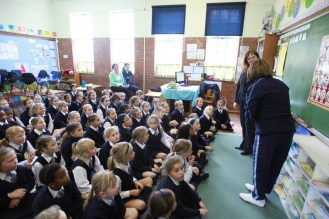 Collegiate Junior School Port Elizabeth Skybok Video Profiling South Africa
