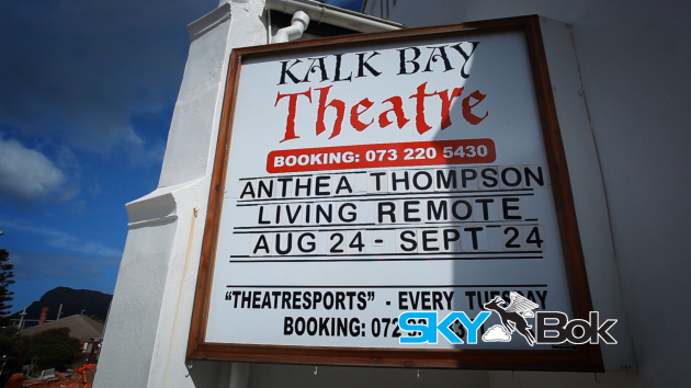 Kalk Bay Theatre