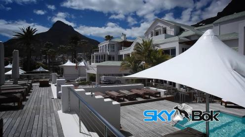 The Bay Hotel Skybok Video Profiling South Africa