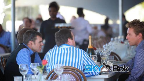 The Grand Beach Cafe Skybok Video Profiling South Africa
