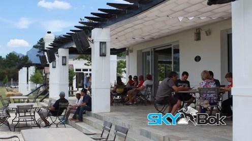 Val De Vie Skybok Video Profiling South Africa