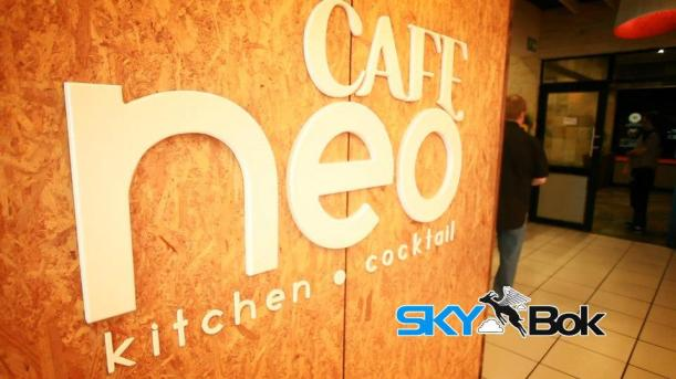 Cafe Neo East London