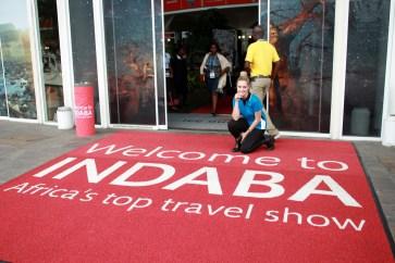 Durban Travel Indaba 2014