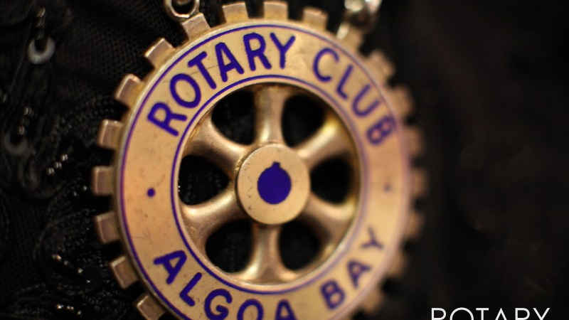 Rotary Club of Algoa Bay Gets Profiled!