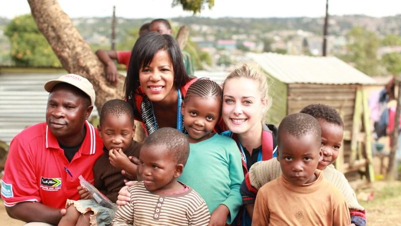 Durban Tourism Indaba Township Tours