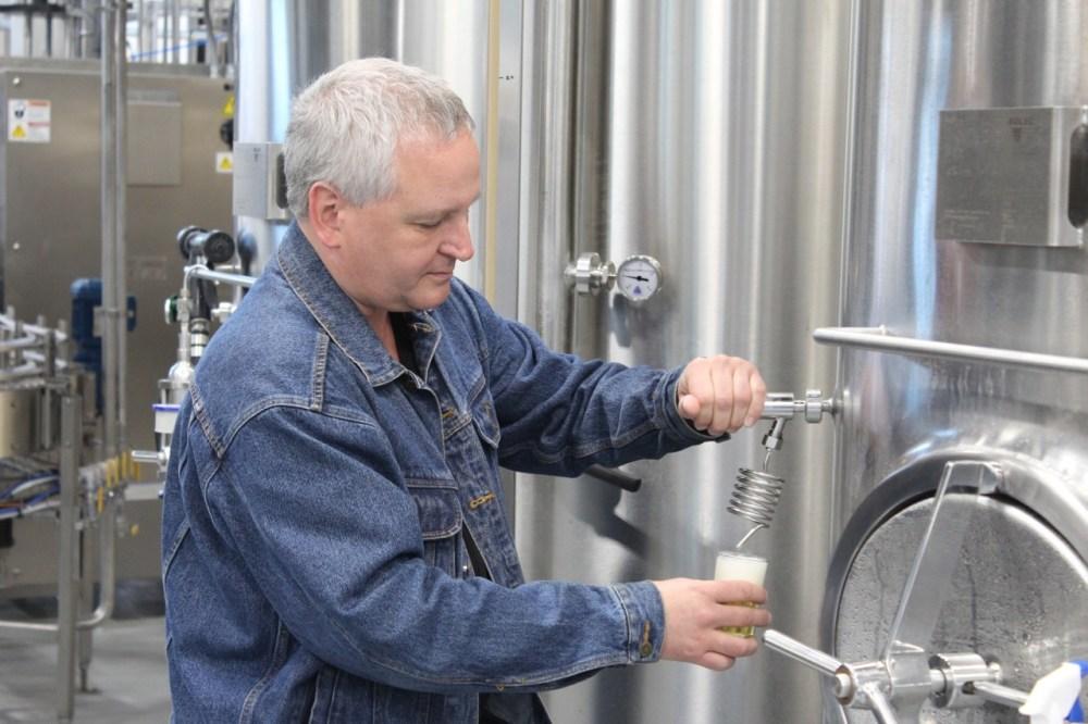 Altstadt Brewery Texas