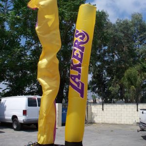 LAKERS FLAME