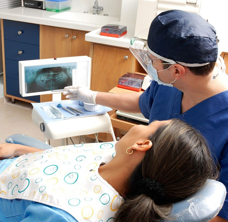 xrays root canal diagnosis